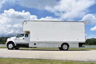 2004 Ford F-650 XLT Walker, Louisiana 2