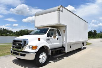 2004 Ford F-650 XLT Walker, Louisiana 1