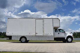 2004 Ford F-650 XLT Walker, Louisiana 6