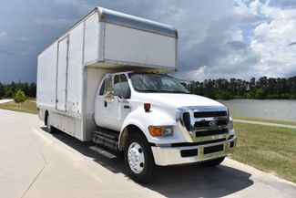 2004 Ford F-650 XLT Walker, Louisiana 5