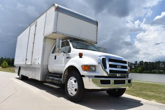 2004 Ford F-650 XLT Walker, Louisiana 4
