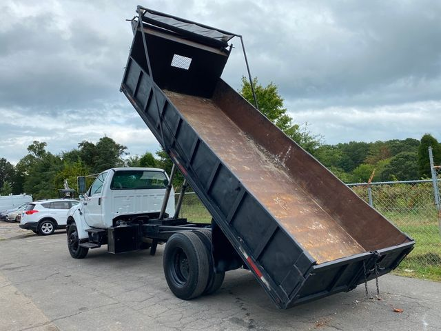 2004 Ford F-750SD XL Madison, NC 14