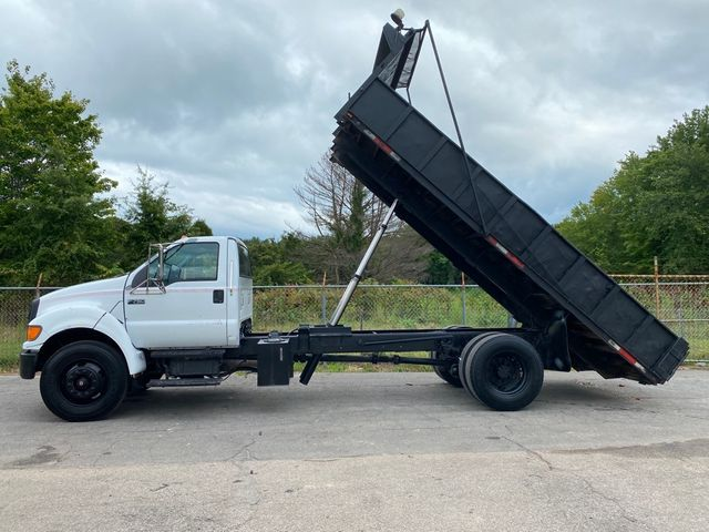 2004 Ford F-750SD XL Madison, NC 15