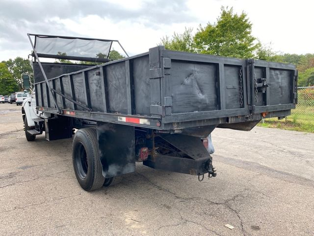 2004 Ford F-750SD XL Madison, NC 3