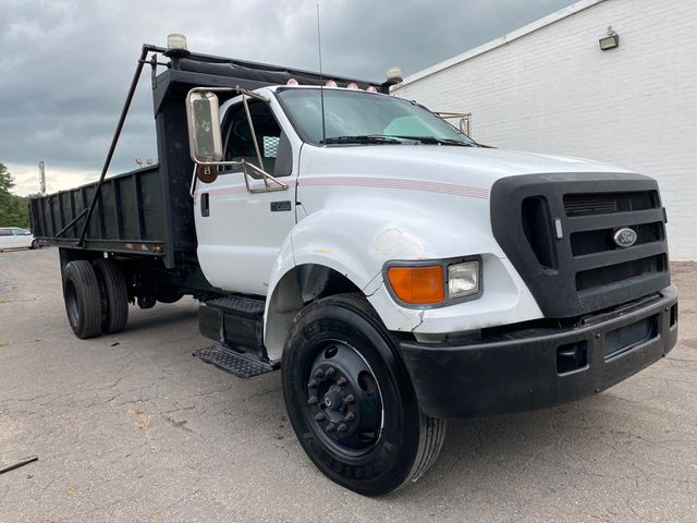 2004 Ford F-750SD XL Madison, NC 7