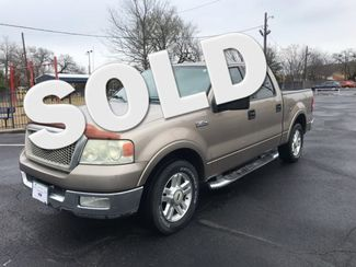 2004 Ford F150 Crew Cab Lariat Extra Clean | Ft. Worth, TX | Auto World Sales LLC in Fort Worth TX