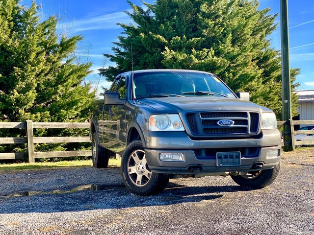 2004 Ford F150 Ext cab FX4