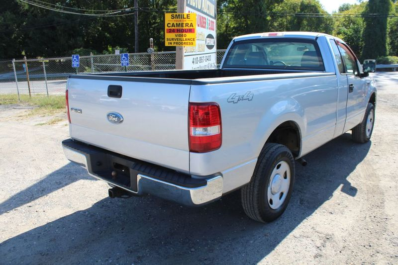2004 Ford F150   city MD  South County Public Auto Auction  in Harwood, MD