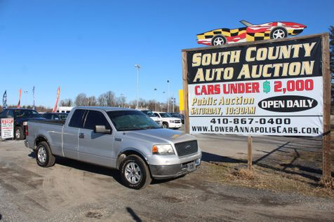 2004 Ford F150  in Harwood, MD
