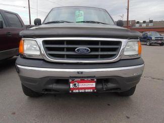 2004 Ford F-150 Heritage XL  city Montana  Montana Motor Mall  in , Montana