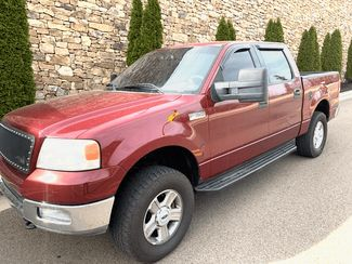 2004 Ford-New Engine 2017! F150-CREW CAB 4X4 XLT in Knoxville, Tennessee 37920