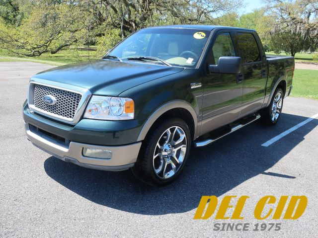 2004 Ford F150 Lariat in New Orleans, Louisiana 70119