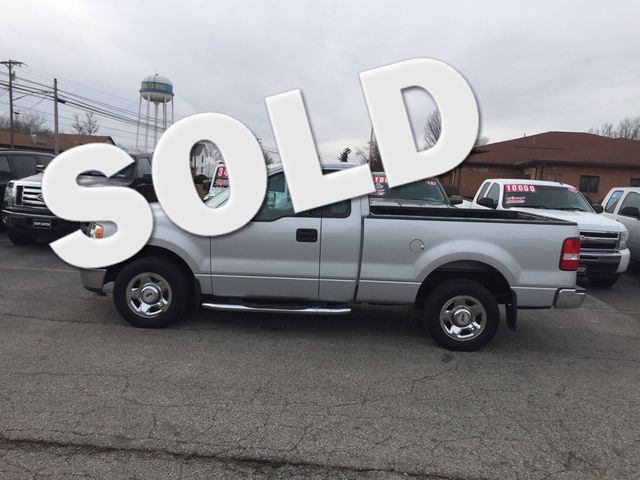 2004 Ford F150 Ontario, OH