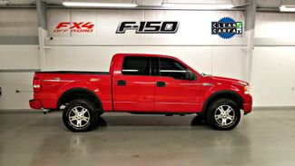 2004 Ford F-150 FX4 4X4 CLEAN CARFAX TRUCK  | Palmetto, FL | EA Motorsports in Palmetto FL