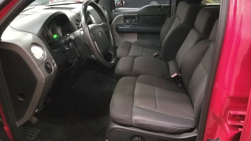 2004 Ford F-150 FX4 4X4 CLEAN CARFAX TRUCK  | Palmetto, FL | EA Motorsports in Palmetto, FL