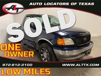 2004 Ford F150 Heritage XLT | Plano, TX | Consign My Vehicle in  TX