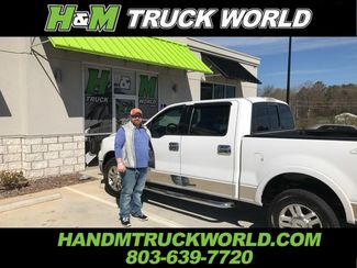2004 Ford F150 Lariat 4X4 in Rock Hill SC, 29730
