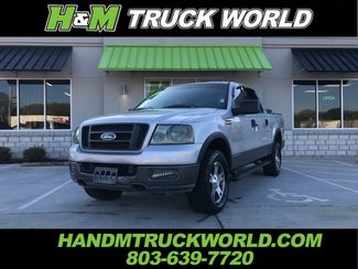 2004 Ford F150 FX4 *SUPER-CREW* THIS TRUCK IS SUPER NICE in Rock Hill, SC 29730