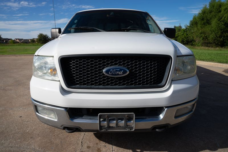 2004 Ford F150 XLT in Rowlett, Texas