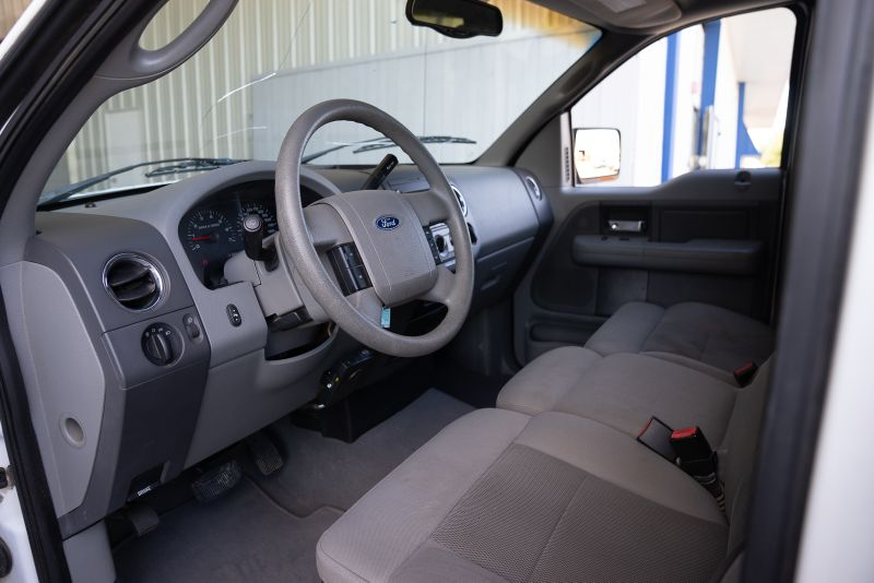 2004 Ford F150 XLT in Rowlett, Texas