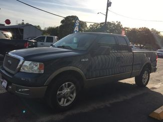 2004 Ford F150 Lariat  city TX  Clear Choice Automotive  in San Antonio, TX