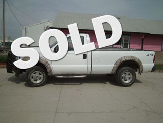 2004 Ford F250 SUPER DUTY  city NE  JS Auto Sales  in Fremont, NE