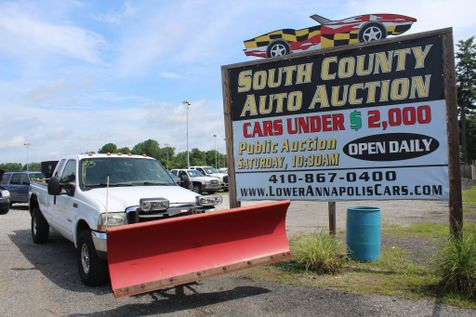 2004 Ford F250 SUPER DUTY in Harwood, MD