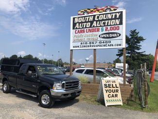 2004 Ford F250 in Harwood, MD