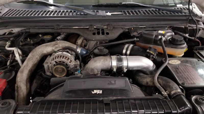 2004 Ford Super Duty F-250 Lariat STUDDED 6.0 LIFTED CLEAN CARFAX | Palmetto, FL | EA Motorsports in Palmetto, FL