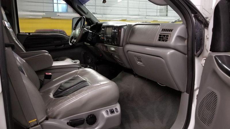 2004 Ford F250 REGENCY PACKAGE SUPER DUTY 6.0 STUDDED DIESEL 4X4 LIFTED | Palmetto, FL | EA Motorsports in Palmetto, FL