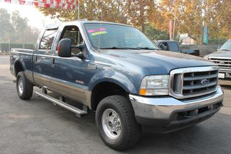 2004 Ford F250 SUPER DUTY in San Jose, CA 95110