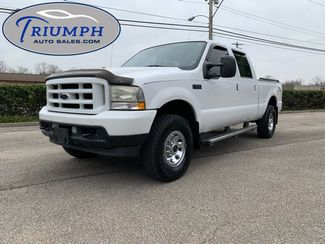 2004 Ford Super Duty F-250 XLT in Memphis, TN 38128