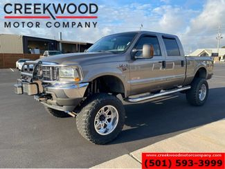 2004 Ford Super Duty F-250 Lariat 4X4 6.0 Power Stroke Diesel Bullet Proofed in Searcy, AR 72143
