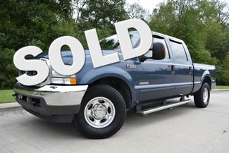 2004 Ford F250SD Lariat Walker, Louisiana