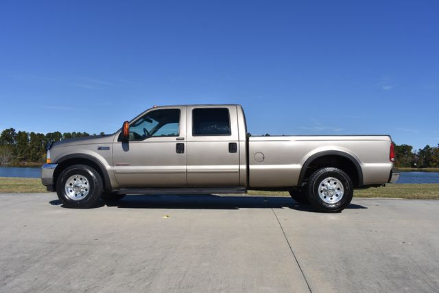 2004 Ford F250SD XLT Walker, Louisiana 2