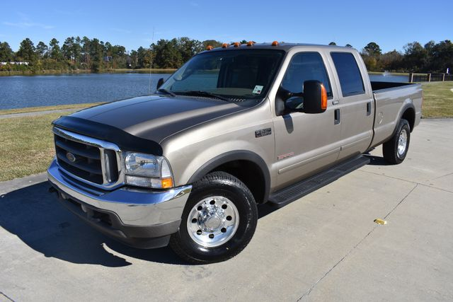 2004 Ford F250SD XLT Walker, Louisiana 1