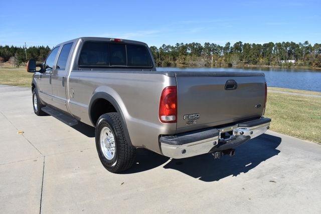 2004 Ford F250SD XLT Walker, Louisiana 3