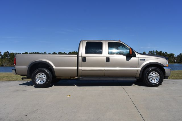2004 Ford F250SD XLT Walker, Louisiana 5