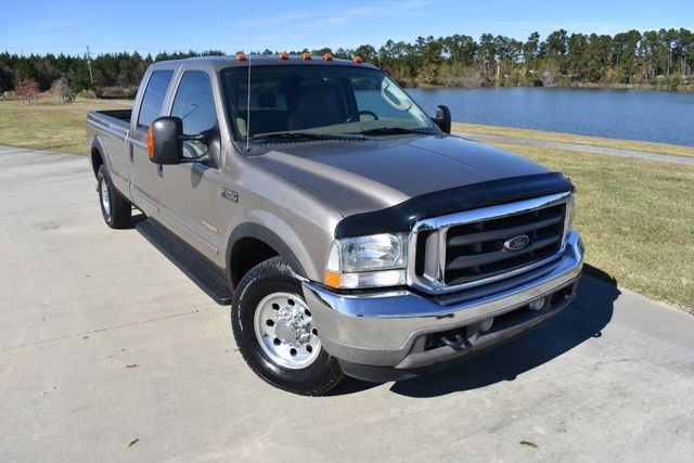 2004 Ford F250SD XLT Walker, Louisiana 6