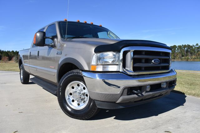 2004 Ford F250SD XLT Walker, Louisiana 7