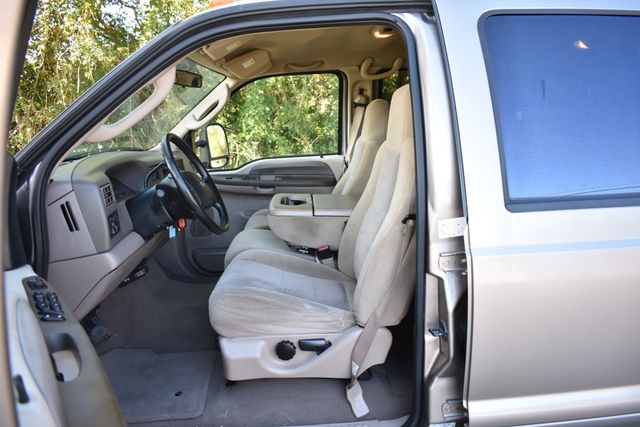 2004 Ford F250SD XLT Walker, Louisiana 9