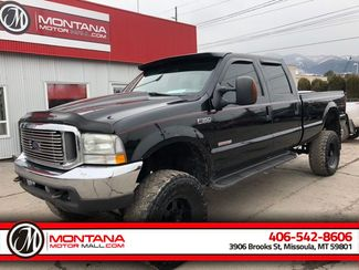 "2004 Ford F350 SUPER DUTY """" in Missoula, MT 59801"