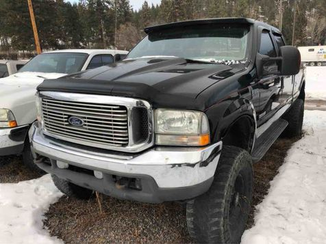 2004 Ford F350 SUPER DUTY