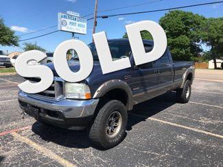 2004 Ford F350SD Lariat FX4 Crew Cab 4x4 Diesel | Ft. Worth, TX | Auto World Sales LLC in Fort Worth TX