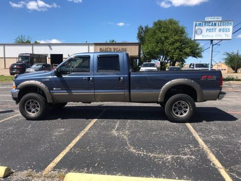 2004 Ford F350SD Lariat FX4 Crew Cab 4x4 Diesel | Ft. Worth, TX | Auto World Sales LLC in Ft. Worth, TX