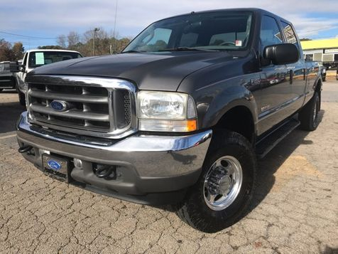 2004 Ford F350SD Lariat in Gainesville, GA