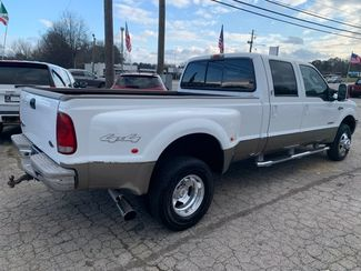 2004 Ford F350SD King Ranch  city GA  Global Motorsports  in Gainesville, GA