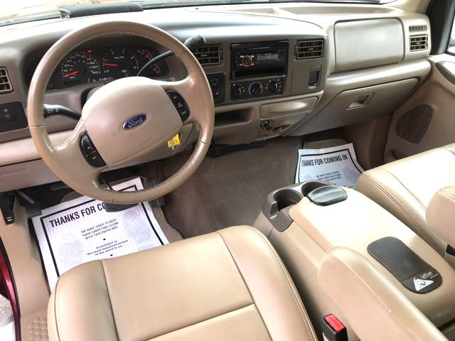 2004 Ford F350SD Lariat Knoxville, Tennessee 7