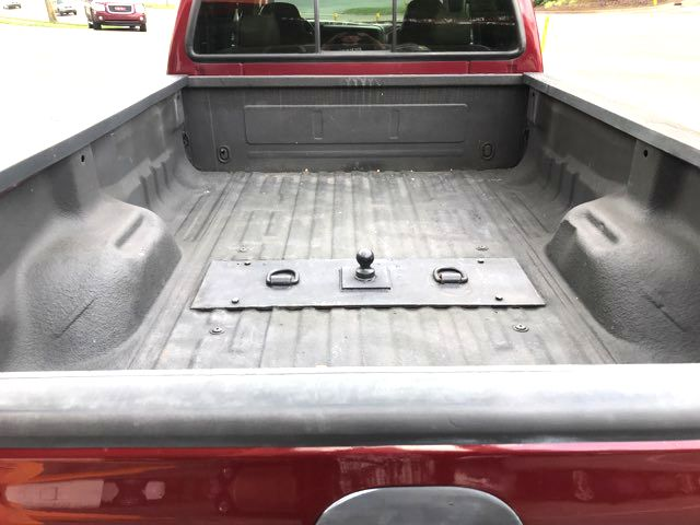 2004 Ford F350SD Lariat Knoxville, Tennessee 13