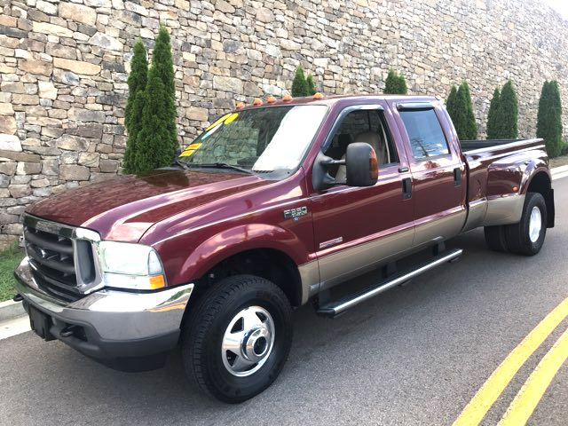 2004 Ford F350SD Lariat Knoxville, Tennessee 2